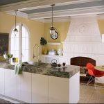 Фото Яркие акценты в интерьере кухни - 02062017 - пример - 028 interior of the kitchen
