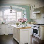 Фото Яркие акценты в интерьере кухни - 02062017 - пример - 032 interior of the kitchen