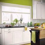 Фото Яркие акценты в интерьере кухни - 02062017 - пример - 034 interior of the kitchen
