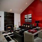 Фото Яркие акценты в интерьере кухни - 02062017 - пример - 038 interior of the kitchen