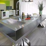 Фото Яркие акценты в интерьере кухни - 02062017 - пример - 052 interior of the kitchen