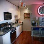 Фото Яркие акценты в интерьере кухни - 02062017 - пример - 054 interior of the kitchen