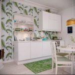 Фото Яркие акценты в интерьере кухни - 02062017 - пример - 058 interior of the kitchen
