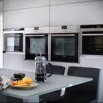 Фото Яркие акценты в интерьере кухни - 02062017 - пример - 069 interior of the kitchen