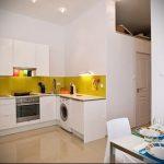 Фото Яркие акценты в интерьере кухни - 02062017 - пример - 072 interior of the kitchen