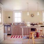 Фото Яркие акценты в интерьере кухни - 02062017 - пример - 073 interior of the kitchen