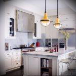 Фото Яркие акценты в интерьере кухни - 02062017 - пример - 079 interior of the kitchen