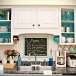 Фото Яркие акценты в интерьере кухни - 02062017 - пример - 081 interior of the kitchen