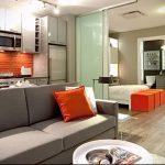 Фото Яркие акценты в интерьере кухни - 02062017 - пример - 082 interior of the kitchen