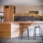 Фото Яркие акценты в интерьере кухни - 02062017 - пример - 093 interior of the kitchen