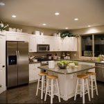 Фото Яркие акценты в интерьере кухни - 02062017 - пример - 095 interior of the kitchen