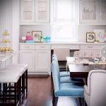Фото Яркие акценты в интерьере кухни - 02062017 - пример - 096 interior of the kitchen
