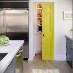 Фото Яркие акценты в интерьере кухни - 02062017 - пример - 100 interior of the kitchen