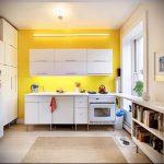 Фото Яркие акценты в интерьере кухни - 02062017 - пример - 104 interior of the kitchen