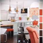 Фото Яркие акценты в интерьере кухни - 02062017 - пример - 105 interior of the kitchen