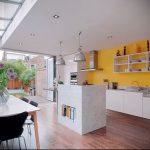 Фото Яркие акценты в интерьере кухни - 02062017 - пример - 106 interior of the kitchen