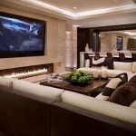 Фото Дизайн гостиной - 21072017 - пример - 008 Living room design