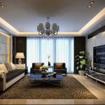 Фото Дизайн гостиной - 21072017 - пример - 013 Living room design