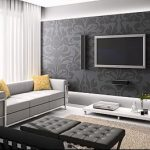 Фото Дизайн гостиной - 21072017 - пример - 055 Living room design