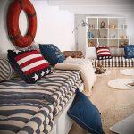 Фото Морской стиль в интерьере - 01072017 - пример - 015 Marine style in the interior