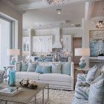 Фото Морской стиль в интерьере - 01072017 - пример - 021 Marine style in the interior