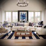 Фото Морской стиль в интерьере - 01072017 - пример - 035 Marine style in the interior