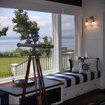 Фото Морской стиль в интерьере - 01072017 - пример - 037 Marine style in the interior