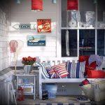 Фото Морской стиль в интерьере - 01072017 - пример - 063 Marine style in the interior.jpeg__640x600_q85
