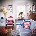 Фото Морской стиль в интерьере - 01072017 - пример - 070 Marine style in the interior