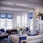 Фото Морской стиль в интерьере - 01072017 - пример - 072 Marine style in the interior
