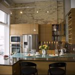 Фото Свет в интерьере кухни - 19072017 - пример - 003 Light in the interior of the kitchen