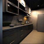 Фото Свет в интерьере кухни - 19072017 - пример - 006 Light in the interior of the kitchen