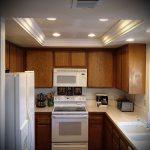 Фото Свет в интерьере кухни - 19072017 - пример - 008 Light in the interior of the kitchen
