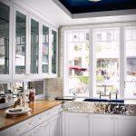 Фото Свет в интерьере кухни - 19072017 - пример - 010 Light in the interior of the kitchen
