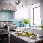 Фото Свет в интерьере кухни - 19072017 - пример - 011 Light in the interior of the kitchen