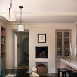 Фото Свет в интерьере кухни - 19072017 - пример - 012 Light in the interior of the kitchen