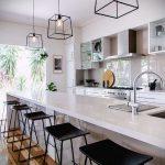 Фото Свет в интерьере кухни - 19072017 - пример - 014 Light in the interior of the kitchen