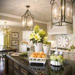 Фото Свет в интерьере кухни - 19072017 - пример - 015 Light in the interior of the kitchen