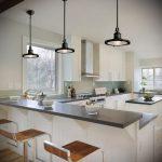 Фото Свет в интерьере кухни - 19072017 - пример - 018 Light in the interior of the kitchen.jpg-550x0