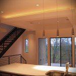 Фото Свет в интерьере кухни - 19072017 - пример - 019 Light in the interior of the kitchen