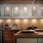 Фото Свет в интерьере кухни - 19072017 - пример - 020 Light in the interior of the kitchen