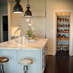 Фото Свет в интерьере кухни - 19072017 - пример - 021 Light in the interior of the kitchen