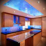Фото Свет в интерьере кухни - 19072017 - пример - 025 Light in the interior of the kitchen