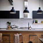 Фото Свет в интерьере кухни - 19072017 - пример - 027 Light in the interior of the kitchen