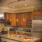 Фото Свет в интерьере кухни - 19072017 - пример - 030 Light in the interior of the kitchen