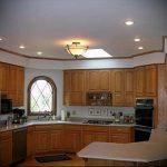 Фото Свет в интерьере кухни - 19072017 - пример - 031 Light in the interior of the kitchen 1231111