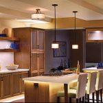 Фото Свет в интерьере кухни - 19072017 - пример - 033 Light in the interior of the kitchen