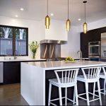 Фото Свет в интерьере кухни - 19072017 - пример - 035 Light in the interior of the kitchen