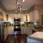Фото Свет в интерьере кухни - 19072017 - пример - 036 Light in the interior of the kitchen