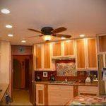 Фото Свет в интерьере кухни - 19072017 - пример - 040 Light in the interior of the kitchen